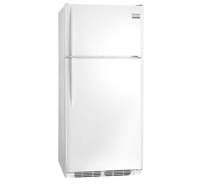 Frigidaire Gallery Custom-Flex 18.2 Cu. Ft. Top Freezer Refrigerator - FGHT1846QP