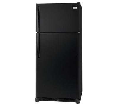 Frigidaire Gallery Custom-Flex 18.2 Cu. Ft. Top Freezer Refrigerator - FGHT1846QE