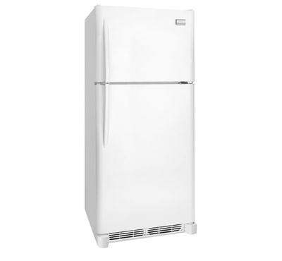 Frigidaire Gallery Custom-Flex 20.4 Cu. Ft. Top Freezer Refrigerator - FGTR2045QP