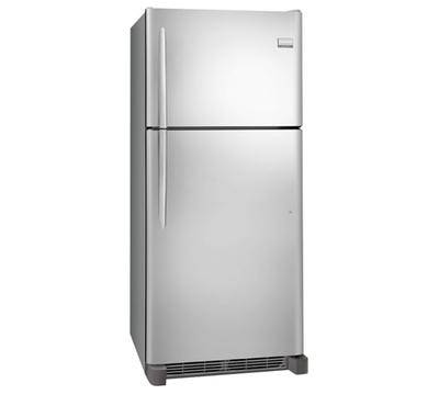 Frigidaire Gallery Custom-Flex 20.4 Cu. Ft. Top Freezer Refrigerator - FGHT2046QF