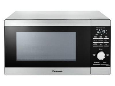 Panasonic 1.3 Cu. Ft. Genius Sensor Microwave - NNSD66LS