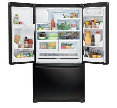 Frigidaire Gallery 27.2 Cu. Ft. French Door Refrigerator - FGHB2866PE