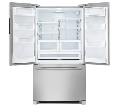 Frigidaire Gallery 27.6 Cu. Ft. French Door Refrigerator - FGHN2866PF