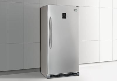 Frigidaire Gallery 17.0 Cu. Ft. 2-in-1 Upright Freezer or Refrigerator - FGVU17F8QF