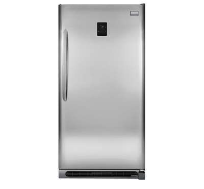Frigidaire Gallery 20.5 Cu. Ft. 2-in-1 Upright Freezer or Refrigerator - FGVU21F8QF