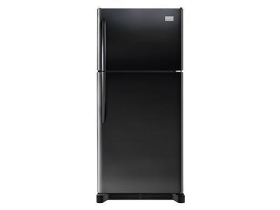 Frigidaire Gallery Custom-Flex 20.4 Cu. Ft. Top Freezer Refrigerator - FGHT2046QE