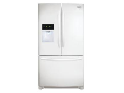 Frigidaire Gallery 27.2 Cu. Ft. French Door Refrigerator - FGHB2866PP