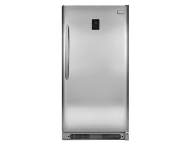 Frigidaire Gallery 17.0 Cu. Ft. 2-in-1 Upright Freezer or Refrigerator - FGVU17F8QF