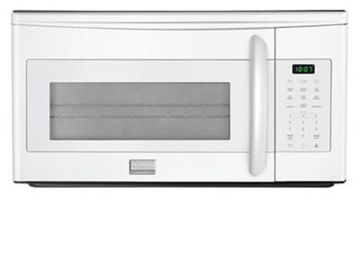 Frigidaire Gallery 1.7 Cu. Ft. Over-The-Range Microwave - CGMV175QW