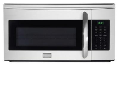 Frigidaire Gallery 1.7 Cu. Ft. Over-The-Range Microwave - CGMV175QF