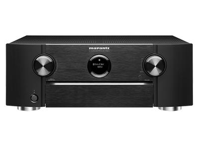 Marantz 9.2 Channel Full 4K Ultra HD AV Surround Receiver with Bluetooth and Wi-Fi SR6011