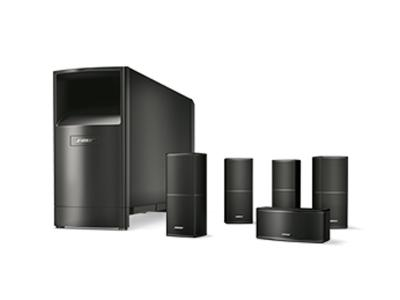 BOSE Acoustimass 10 Series V home theater speaker system Acoustimass10