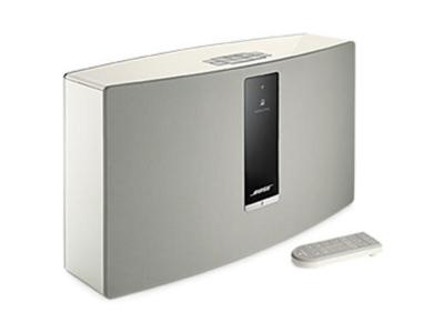 BOSE SoundTouch 30 Series III wireless music system SoundTouch 30(W)