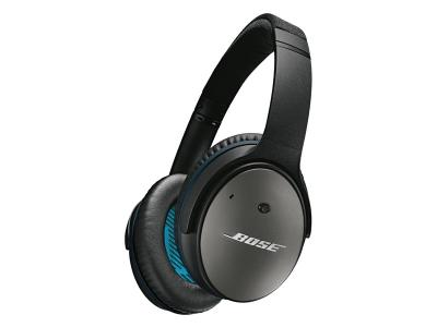Bose  Acoustic Noise Cancelling headphones  Apple devices QuietComfort 25(B)