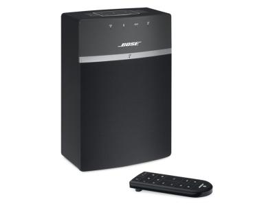Bose Wireless Speaker SoundTouch 10(B)