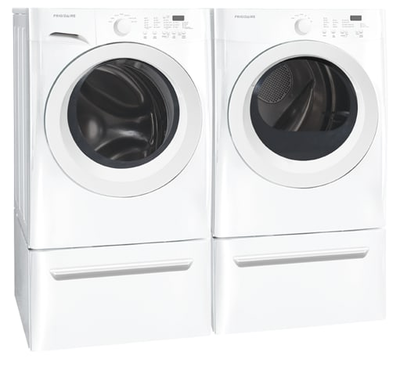 Frigidaire 7.0 Cu. Ft. Gas Dryer - FFQG5000QW