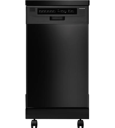 Frigidaire Portable Dishwasher FFPD1821MB
