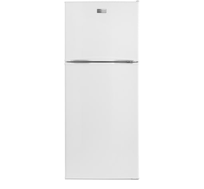 Frigidaire 12 Cu. Ft. Top Freezer Apartment-Size Refrigerator - FFET1222QW