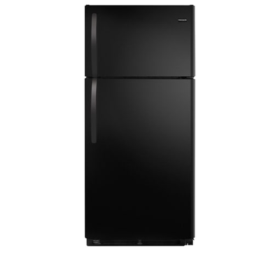 Frigidaire 16.3 Cu. Ft. Top Freezer Refrigerator - FFTR1621RB