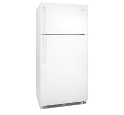 Frigidaire 18 Cu. Ft. Top Freezer Refrigerator - FFTR1814QW