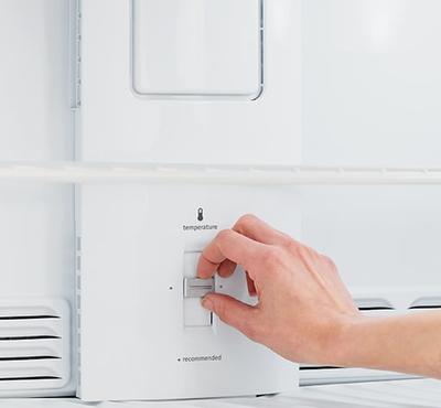 Frigidaire 18 Cu. Ft. Top Freezer Refrigerator - FFHT1831QS