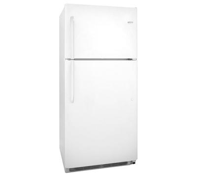 Frigidaire 20.5 Cu. Ft. Top Freezer Refrigerator - FFHT2131QP