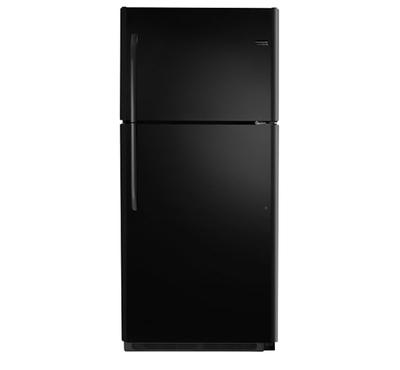 Frigidaire 20.5 Cu. Ft. Top Freezer Refrigerator - FFHT2131QE