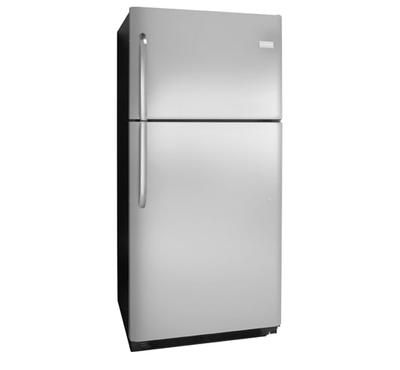 Frigidaire 20.5 Cu. Ft. Top Freezer Refrigerator - FFHT2131QS