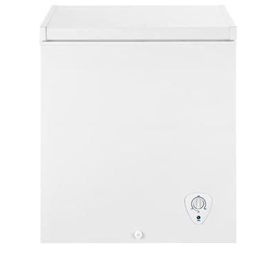 Frigidaire 5 Cu. Ft. Chest Freezer - FFFC05M1QW
