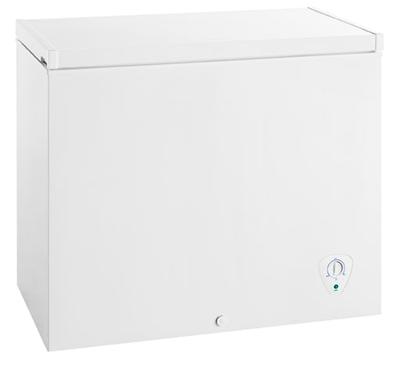 Frigidaire 7.2 Cu. Ft. Chest Freezer - FFFC07M1QW