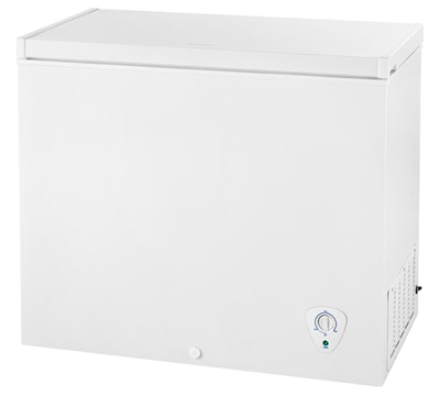 Frigidaire 8.7 Cu. Ft. Chest Freezer - FFFC09M1RW