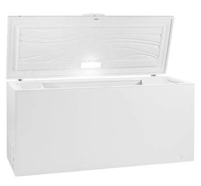 Frigidaire 17.5 Cu. Ft. Chest Freezer - FFFC18M4RW