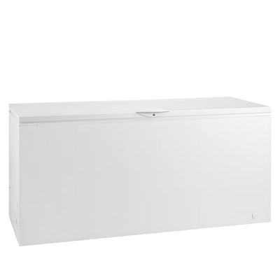 Frigidaire 21.5 Cu. Ft. Chest Freezer - FFFC22M6QW