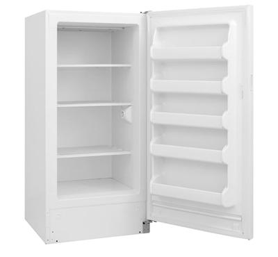 Frigidaire 12.8 Cu. Ft. Upright Freezer - FFFU13M1QW