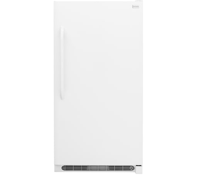 Frigidaire 20.9 Cu. Ft. Upright Freezer - FFFU21M1QW