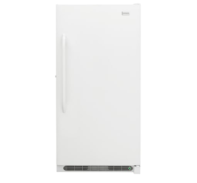 Frigidaire 16.6 Cu. Ft. Upright Freezer - FFFH17F4QW