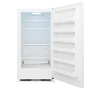 Frigidaire 20.2 Cu. Ft. Upright Freezer - FFFH20F2QW