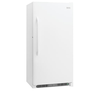 Frigidaire 20.5 Cu. Ft. Upright Freezer - FFFH21F4QW