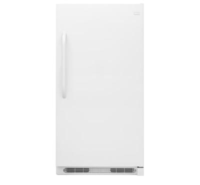 Frigidaire 16.6 Cu. Ft. All Refrigerator - FFRU17G8QW