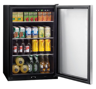 Frigidaire 4.6 Cu. Ft. Beverage Center - FFBC46C2QS