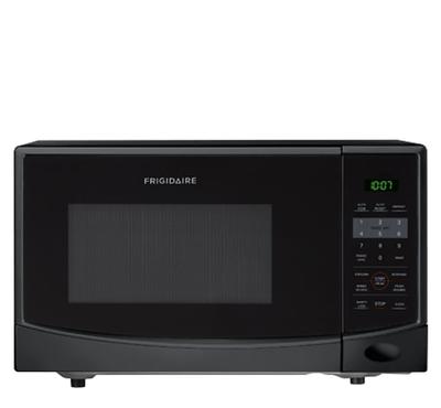 Frigidaire 0.9 Cu. Ft. Countertop Microwave - CFCM0934NB