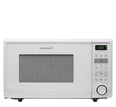 Frigidaire 1.1 Cu. Ft. Countertop Microwave - CFCM1134LW