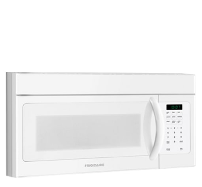 Frigidaire 1.6 Cu. Ft. Over-The-Range Microwave - CFMV162LW