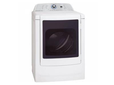 Frigidaire 7.0 Cu. Ft. Electric Dryer CARE4044MW