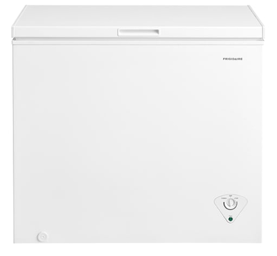 Frigidaire 7.2 Cu. Ft. Chest Freezer - FFFC07M1TW