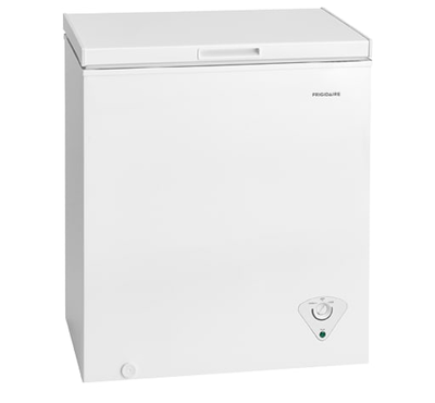 Frigidaire 5 Cu. Ft. Chest Freezer - FFFC05M1TW