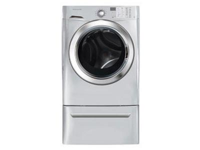 Frigidaire 4.5 Cu. Ft. Front Load Washer featuring Ready Steam FFFS5115PA