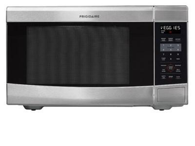 Frigidaire 1.6 Cu. Ft. Countertop Microwave CFCE1638LS