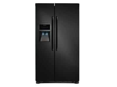 Frigidaire 22.1 Cu. Ft. Side-by-Side Refrigerator - FFHS2322MB