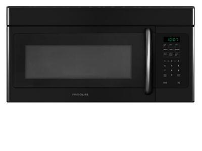 Frigidaire 1.6 Cu. Ft. Over-The-Range Microwave - CFMV162LB